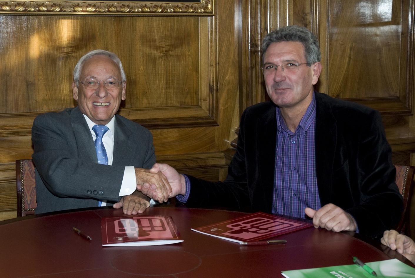 Atilano Soto y Guzmán Bayón