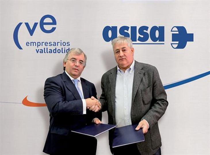 CVE y Asisa