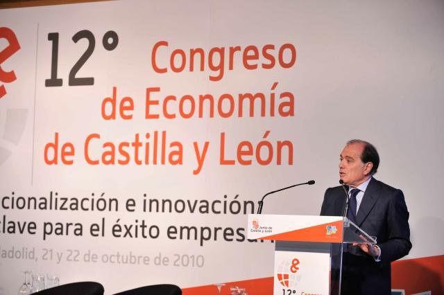 congreso economia