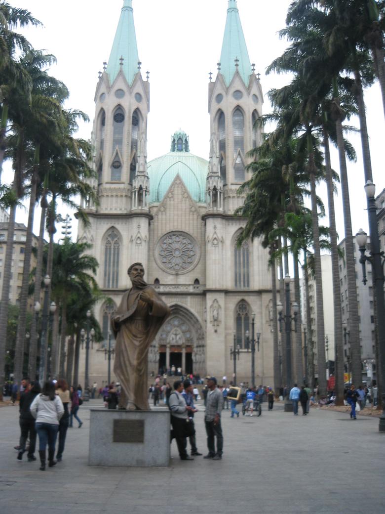 Catedral de Sau Paulo