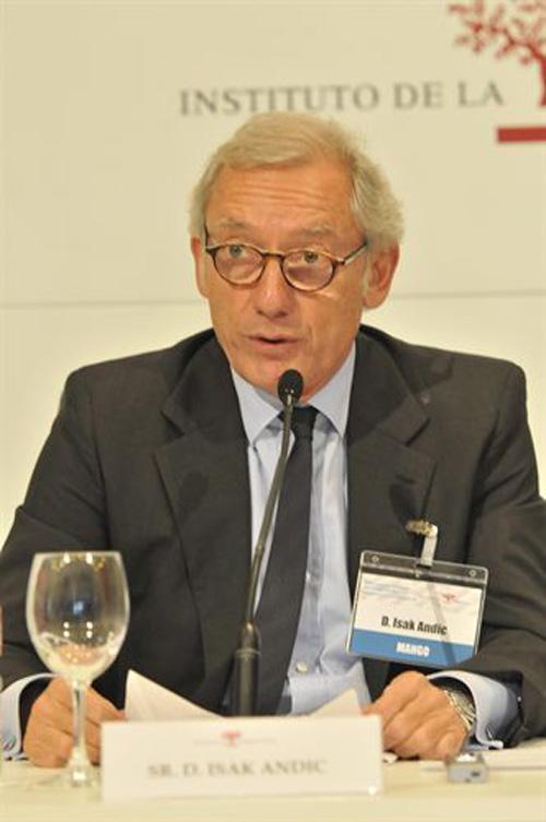 presidente IEF