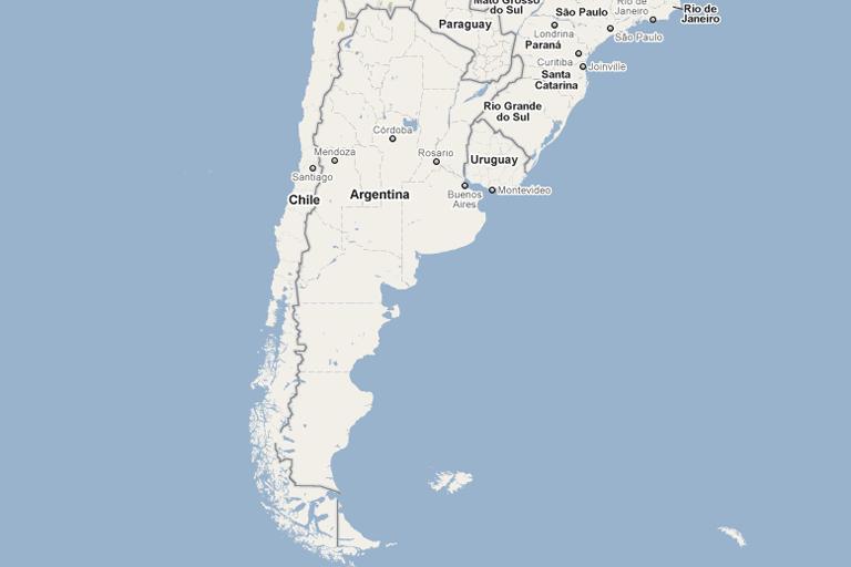 Argentina y Uruguay, posibles mercados de las empresas de Castilla y León.