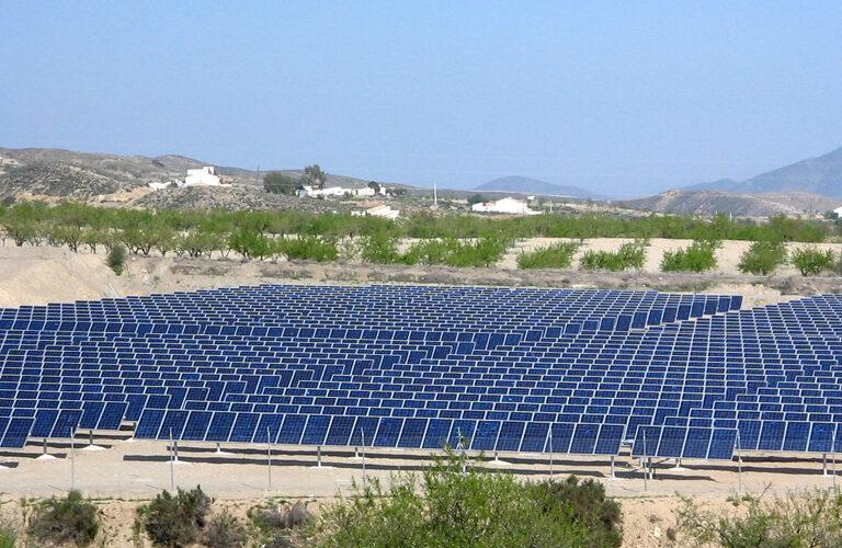 Marruecos y EEUU, posibles mercados de empresas fotovoltaicas de Castilla y León