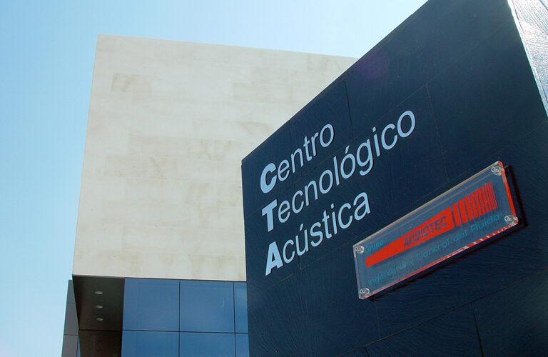 Instalaciones de Audiotec en Valladolid.