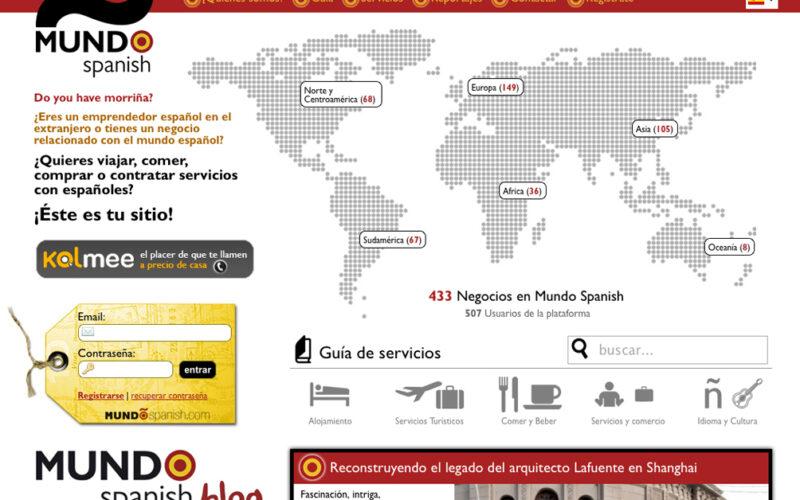 MundoSpanish