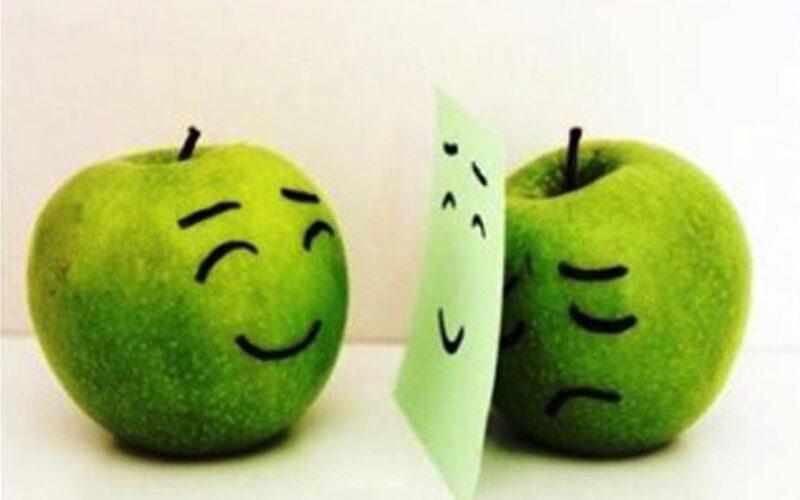 Felicidad.