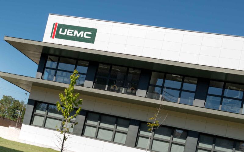 Instalaciones de la UEMC.