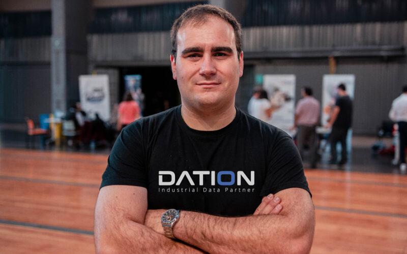 Javier López, CEO y responsable de Tecnología de Dation.