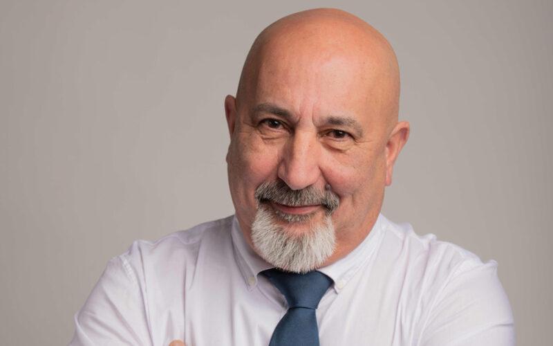 José Alfonso Agulla, director general de Altiur Formación.