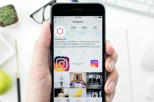 Santiago Mayorga explica que Instagram ha adaptado su idea de negocio a la coyun