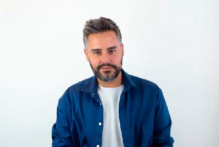 Pablo Delgado, director de Marketing de Badoo para España y Latinoamérica.