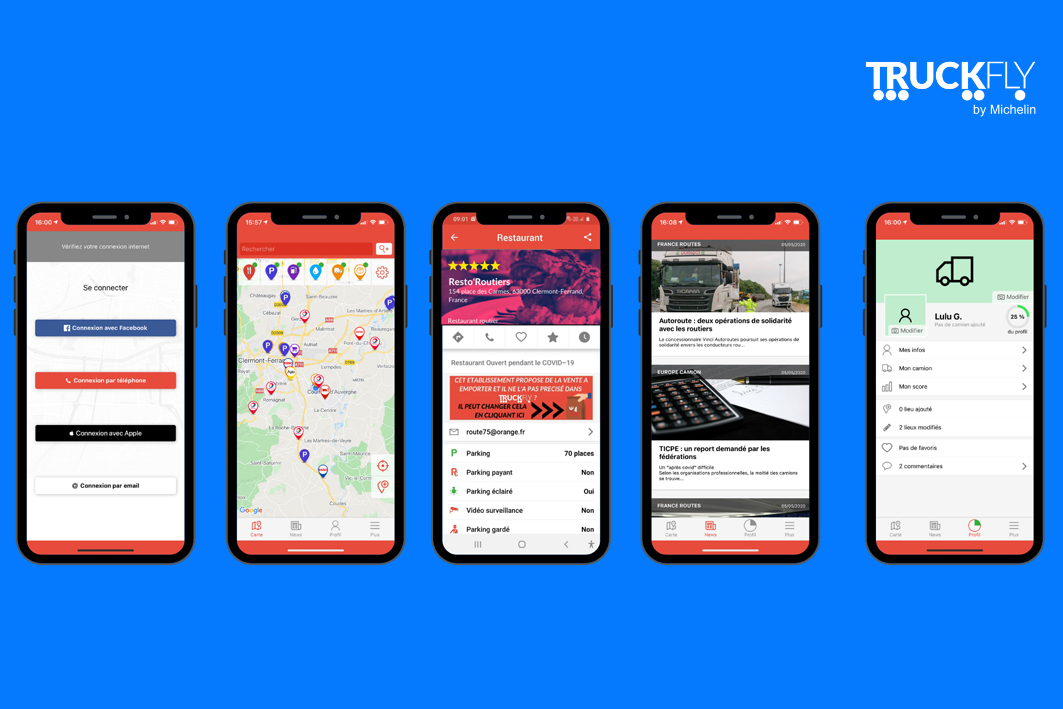 Esta aplicación está disponible en 44 países.