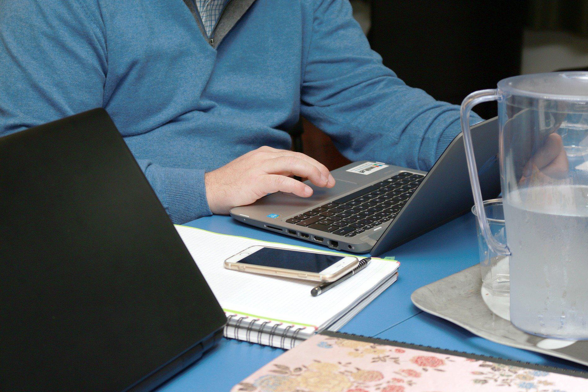 Uso de Internet en Castilla y León.