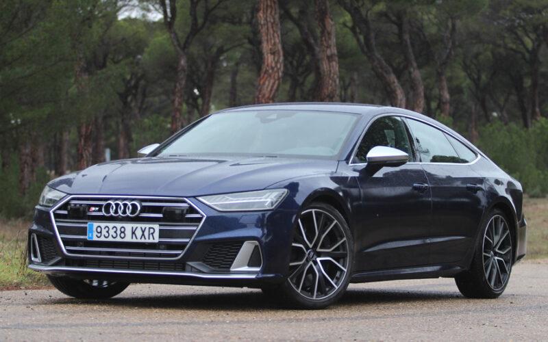 Audi S7 3.0 TDI.