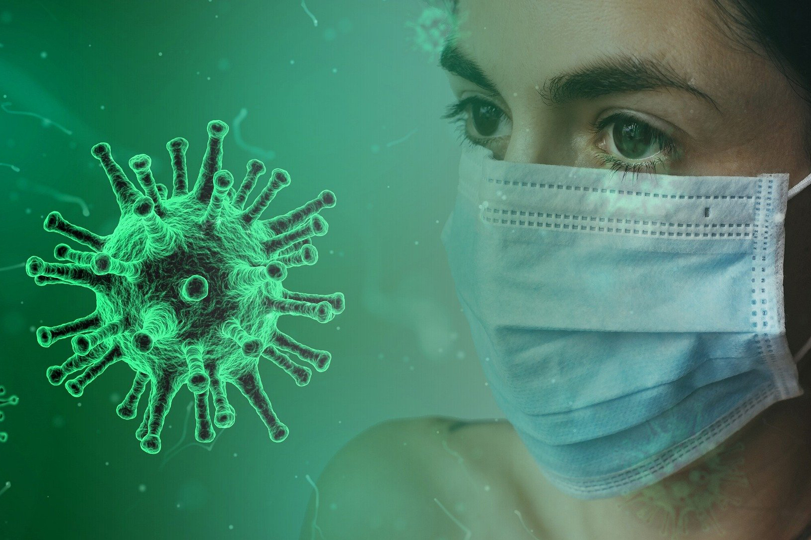 Lo más doloroso, sin duda alguna, son los fallecidos a causa del coronavirus.
