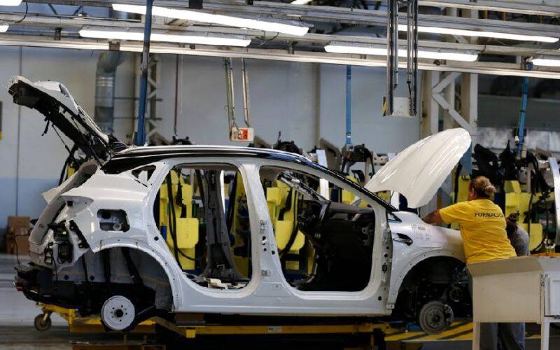 Renault, automoción, empresa, empleo, futuro, Carlos Martín Tobalina, industria.