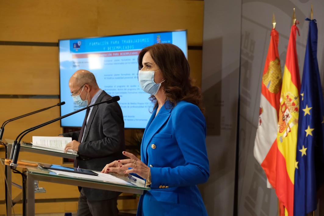 Igea, Ana Carlota Amigo, Junta, ciberseguridad, transformación digital, empresa