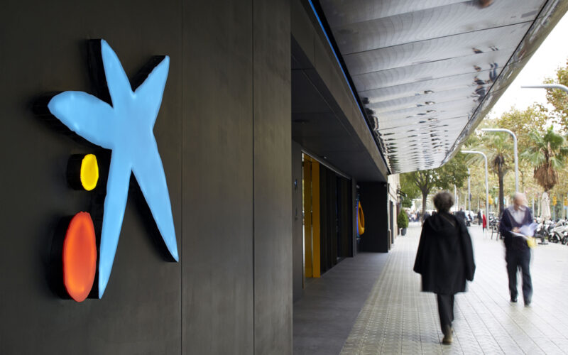 CaixaBank, Fundación La Caixa, autismo, solidaridad, RSC, banca, financiación. i