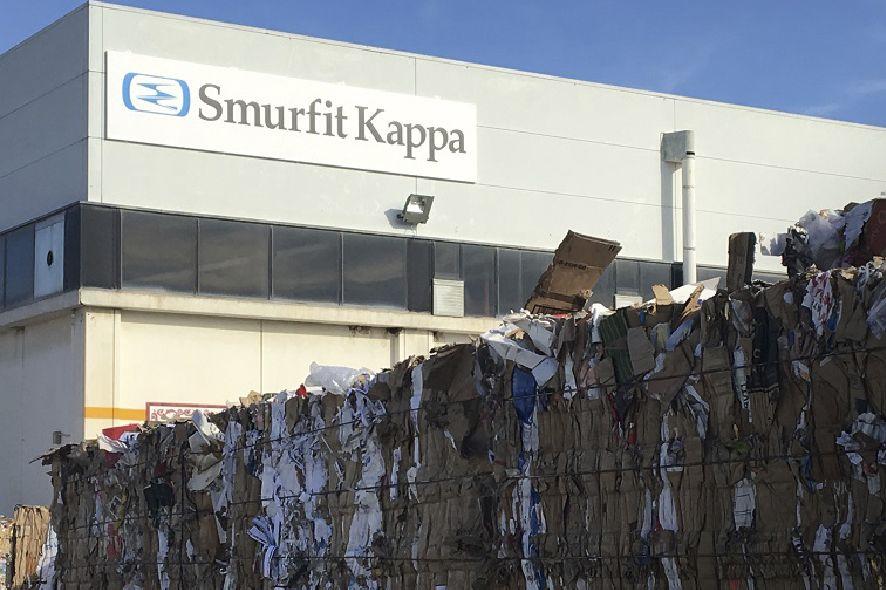 Smurfit Kappa, industria, papel, empresas, reciclaje, sostenibilidad.