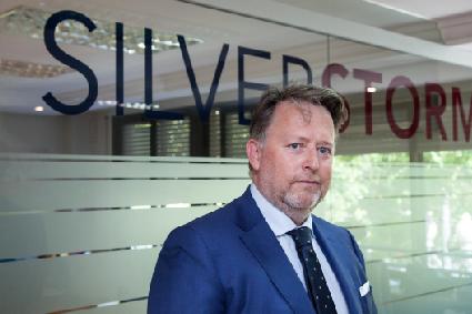 SilverStorm TIC empresas Castilla y León transformación digital digitalización