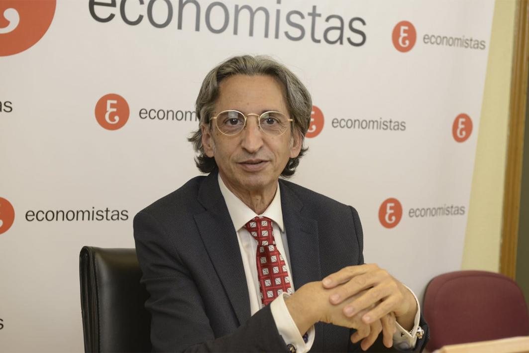 Juan Carlos de Margarida, Ecova, economistas, mercados exteriores, empresas.