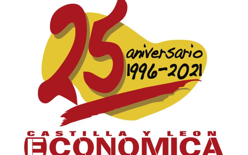 25 Aniversario castilla y León Económica, Premios Hitos Empresariales, empresas.