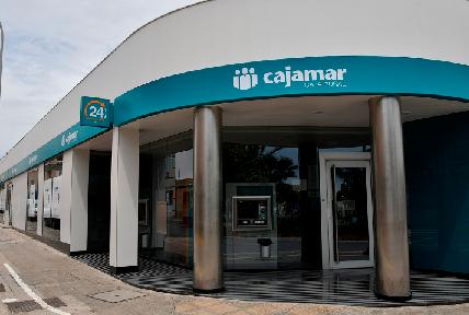 cajamar banco financiación resultados empresas ICO Covid