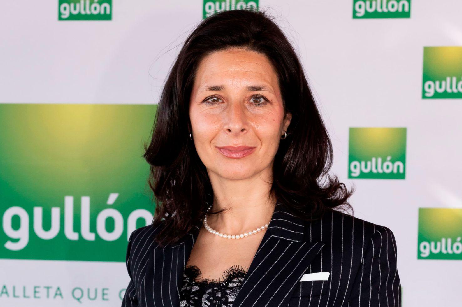 Lourdes Gullón, presidenta Galletas Gullón, agroalimentación, empresa, empleo.