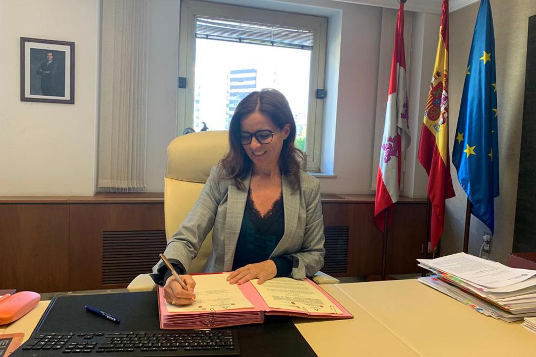 Empleo trabajo contrado subvenciones Junta Castilla y León empresas autónomos