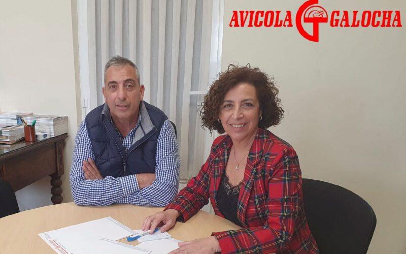 Avícola Galocha, avicultura, empresa familiar, negocio, facturación, ventas.