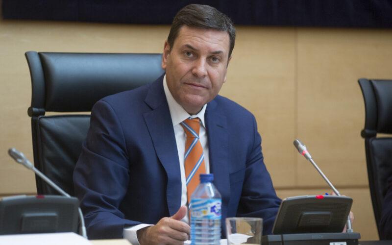 Carlos Fernández Carriedo, economía, innovación, ayuda, empresa, empleo.