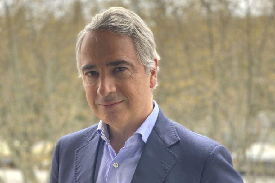 Julio Pérez Ruiz, CEO del Grupo Helios.