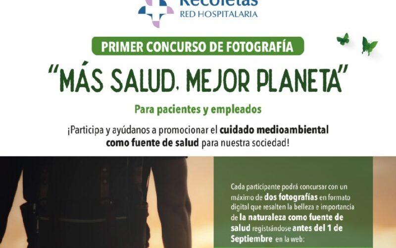 Grupo Recoletas, empresa, fotografía, naturaleza, medio ambiente.