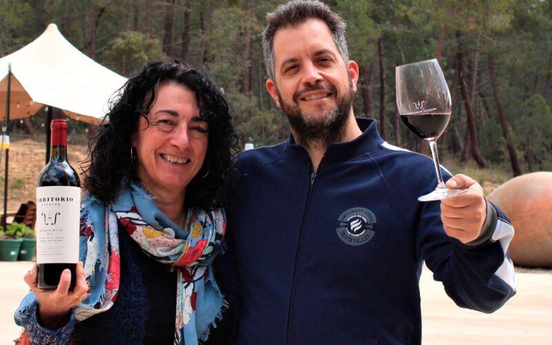 Territorio Luthier, bodega, vino, Ribera del Duero, empresa, agroalimentación.