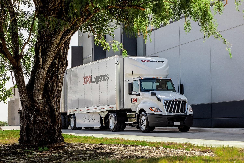 XPO, transporte, logística, Fortune, empresas.