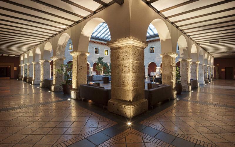 Hoteles, Castilla y León, viajes, turismo, alojamiento, hostelería, empresa.