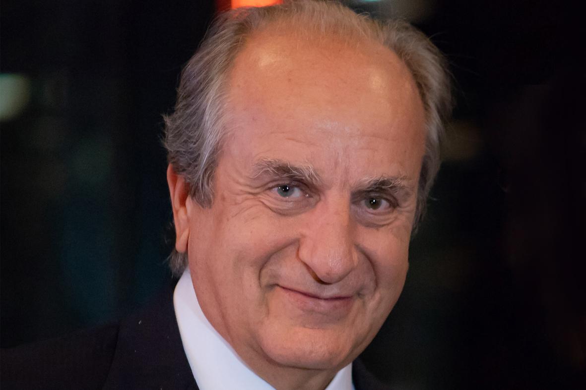 Juan Manuel González Serna, presidente de Cerealto Siro Foods, innovación.