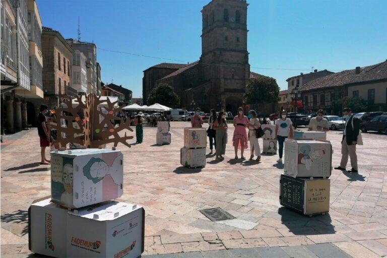 Actividades culturales de Aguilar de Campoo (Palencia)