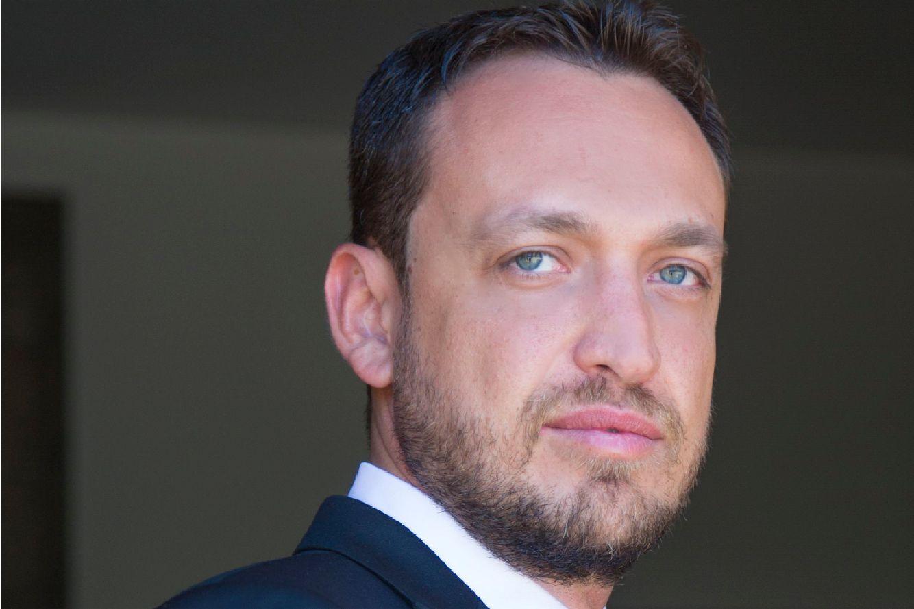 eduardo otero, director consultor de BNI compromiso en valladolid.