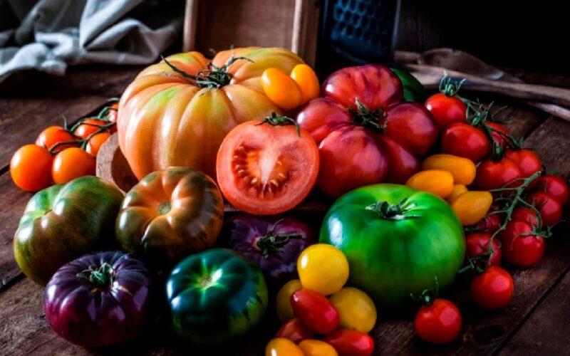 tomates comercilaizados por carrefour.