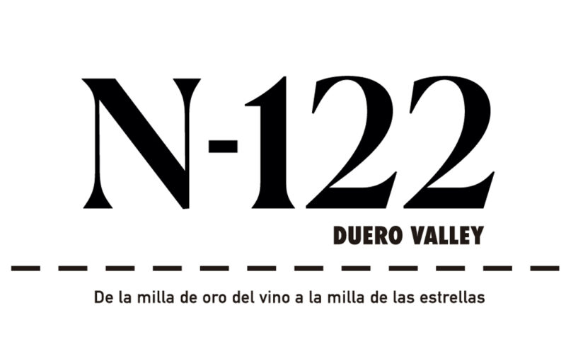 Imagen del logo de la iniciativa Duero Valley Valle del Duero tutismo empresas