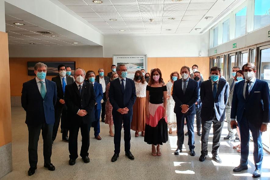 Digital Innovation Hub ciberseguridad empresas Castilla y León