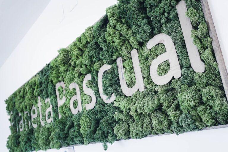 Pascual consolida así su visión de circularidad de 360 grados