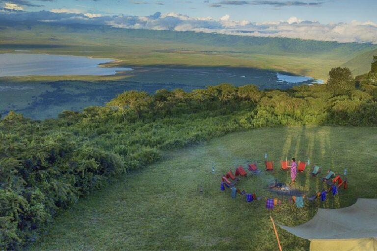 Ratpanat es un grupo turístico vallisoletano especializado en safaris de lujo