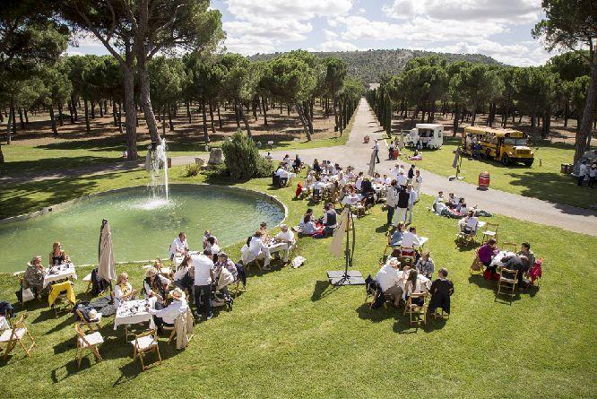 Vino, música, naturaleza y gastronomía son los protagonistas del Día Pruno.