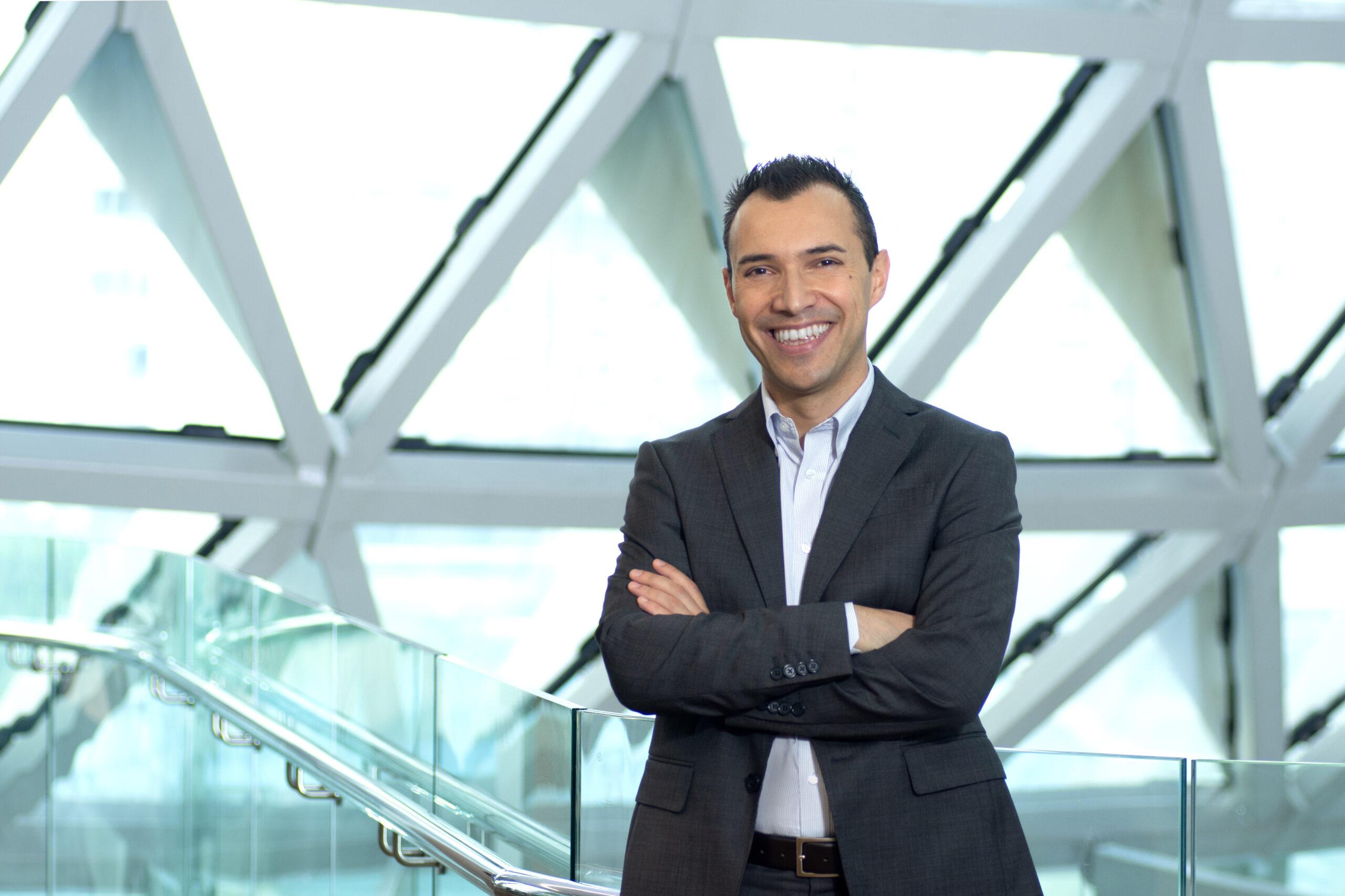 Nuevo director general en GSK Consumer Healthcare en España