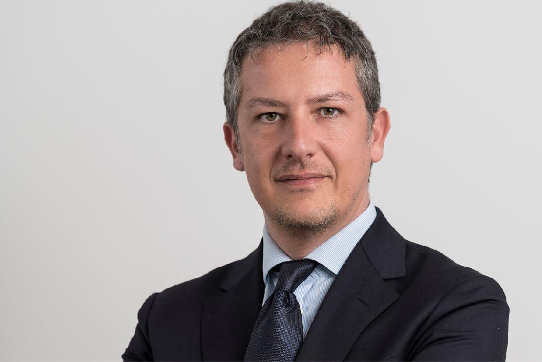 Michele Ziosi, vicepresidente de Relaciones Institucionales CNH industrial.