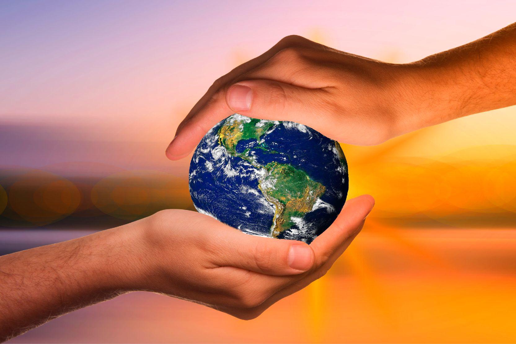 Semana Europea del Desarrollo Sostenible