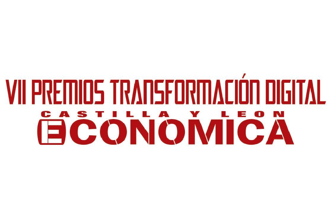 Cabecera VII Premios Transformación Digital.