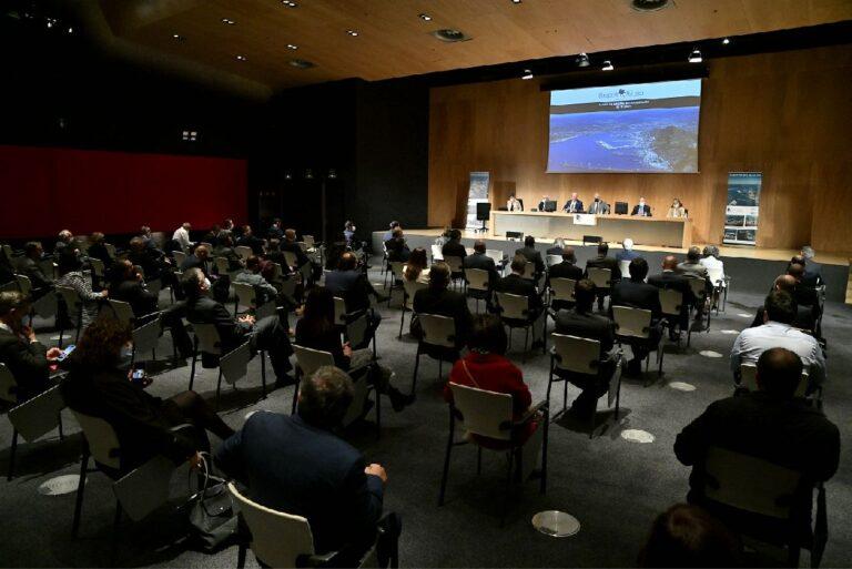 Asamblea general de Uniport Bilbao